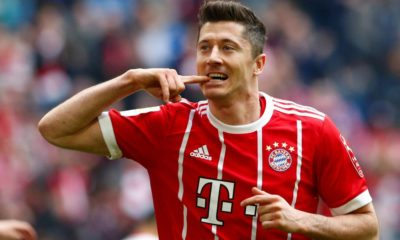 There are no doubts: Real Madrid wants Lewandowski before Kane