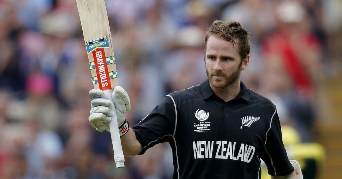 Williamson hits top ton to the same degree NZ offer show the way