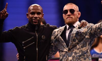Floyd Mayweather confirms his application for MMA licence for the match against Conor McGregor