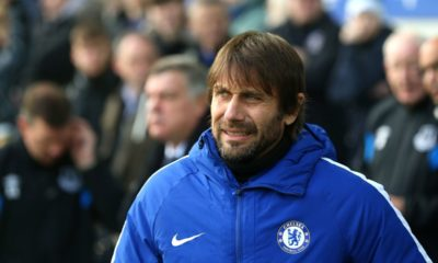 Conte, is the PSG's chosen for the bench