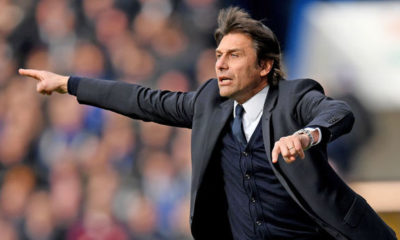 Antonio Conte's future in France ?