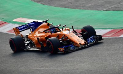 Alonso: Last year we were expecting the mistakes of others