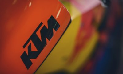 KTM and Tech 3 will cooperate in MotoGP™ from 2019