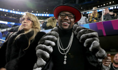 Boxer Mayweather, can invest in football