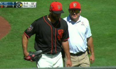 SF receives bad news damage on MadBum