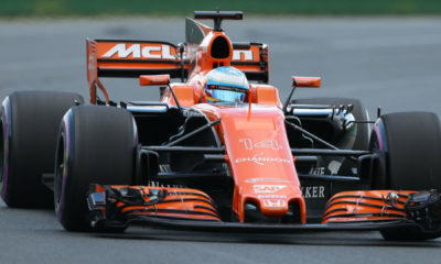 Fernando Alonso is skeptic for the opening race