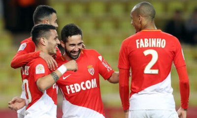 Monaco rally to beat Bordeaux